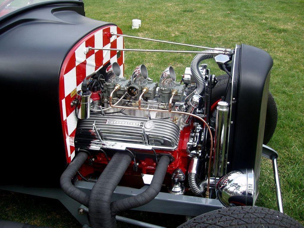 1929 Ford Hi-Boy Roadster - 11480353 - 14