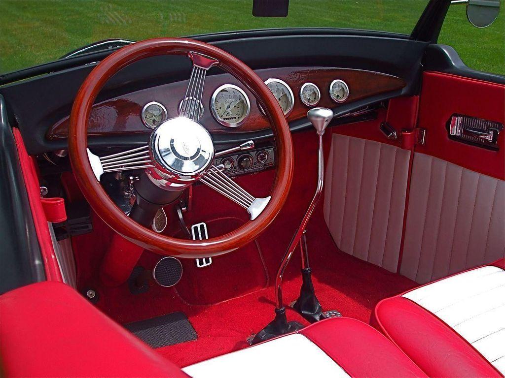 1929 Ford Hi-Boy Roadster - 11480353 - 15