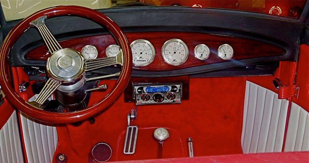 1929 Ford Hi-Boy Roadster - 11480353 - 16