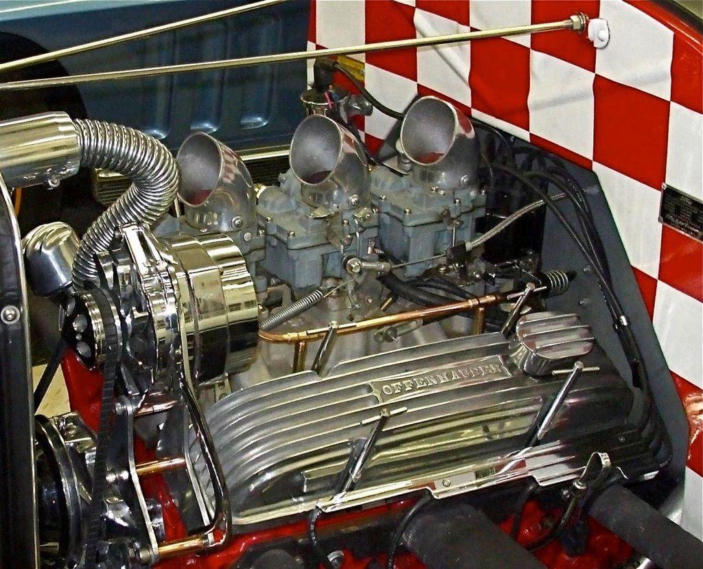 1929 Ford Hi-Boy Roadster - 11480353 - 17