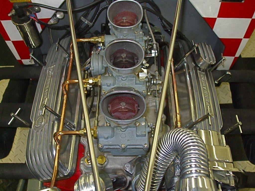 1929 Ford Hi-Boy Roadster - 11480353 - 18