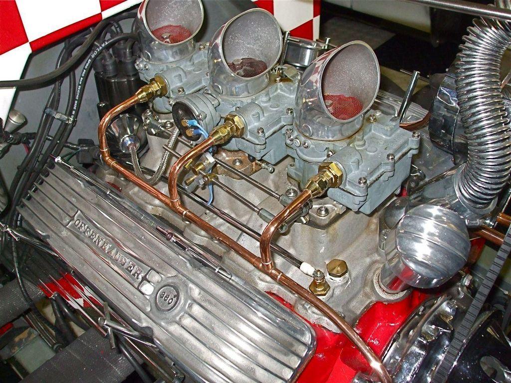 1929 Ford Hi-Boy Roadster - 11480353 - 21