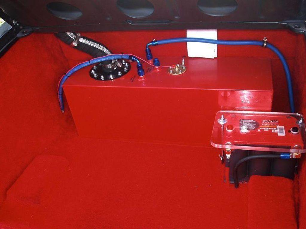 1929 Ford Hi-Boy Roadster - 11480353 - 23