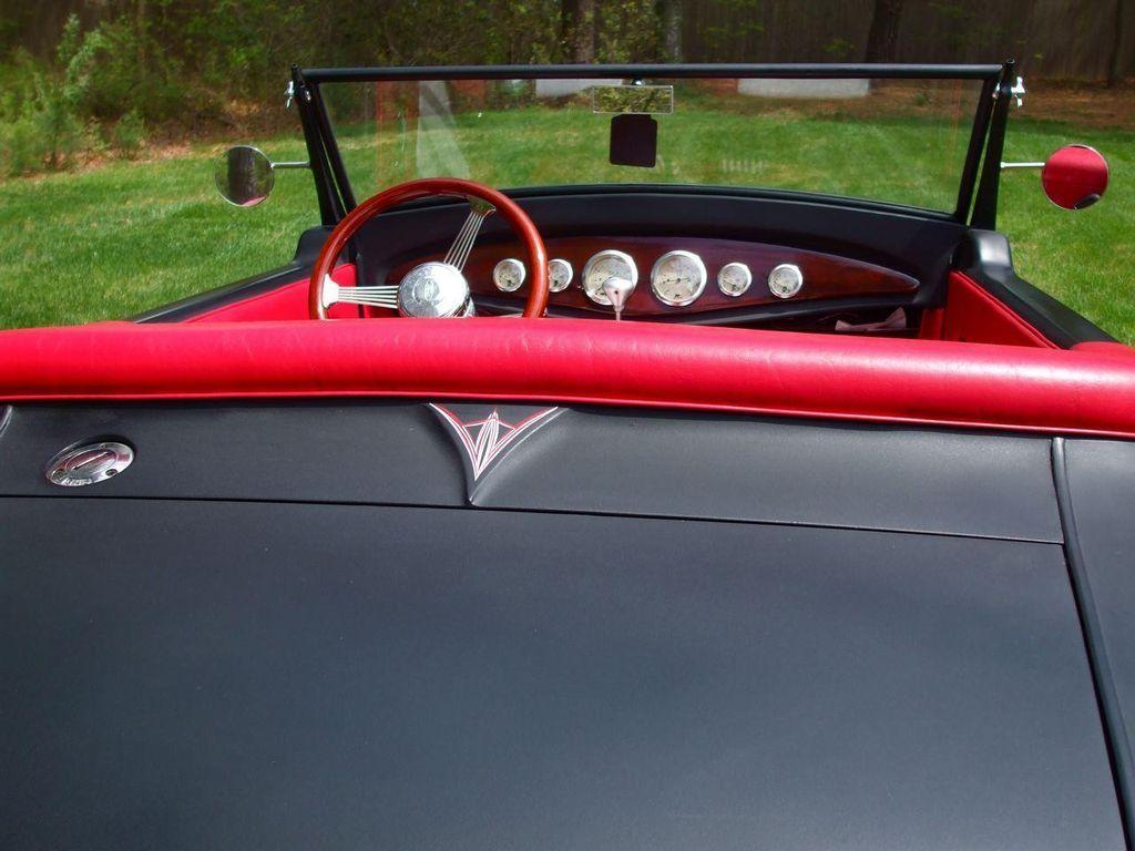 1929 Ford Hi-Boy Roadster - 11480353 - 6