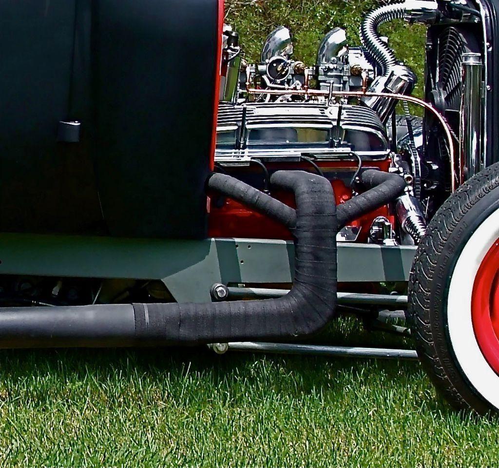 1929 Ford Hi-Boy Roadster - 11480353 - 7