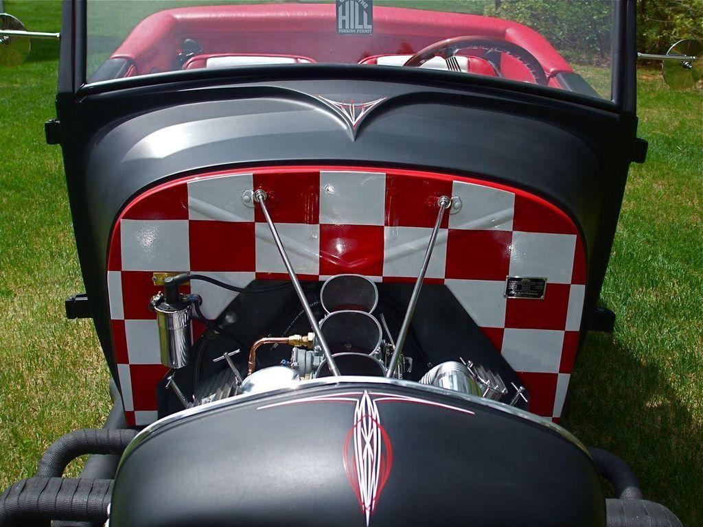 1929 Ford Hi-Boy Roadster - 11480353 - 8