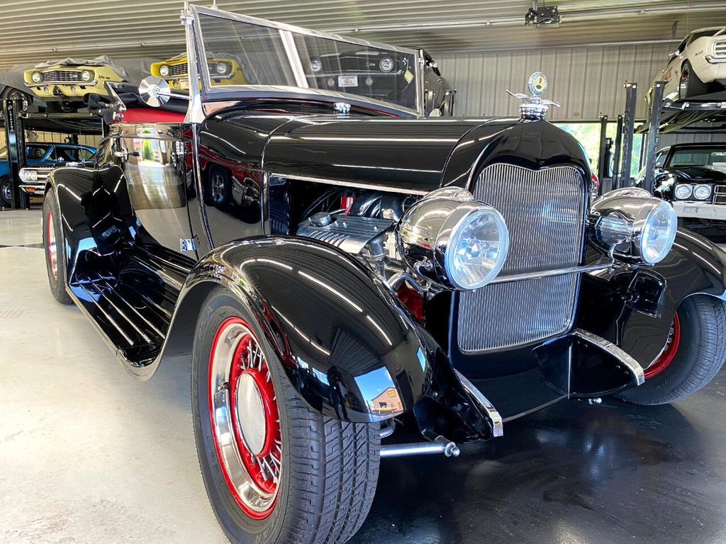 1929 Used Ford Model A at WeBe Autos Serving Long Island, NY, IID ...