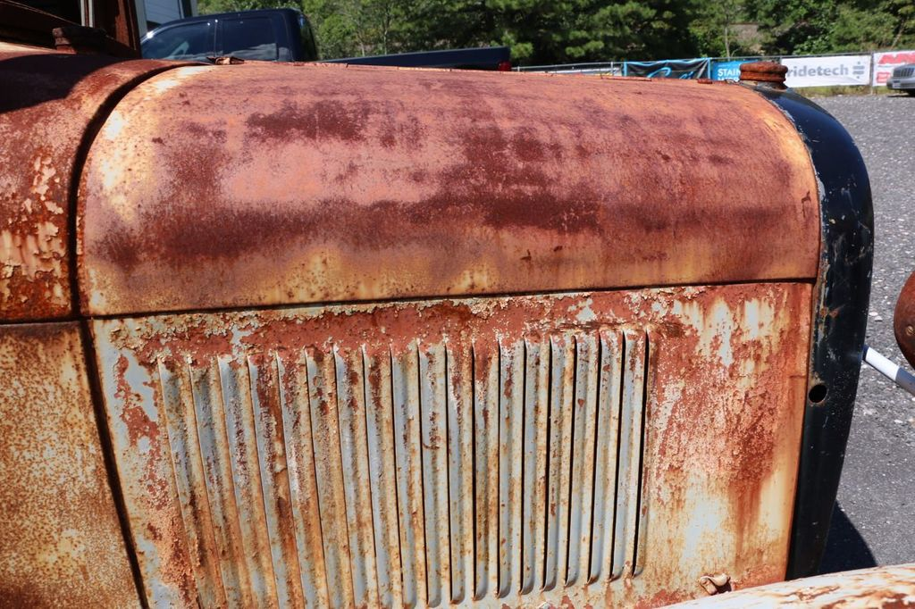 1929 Ford Model A Sport Coupe Project - 15440553 - 23