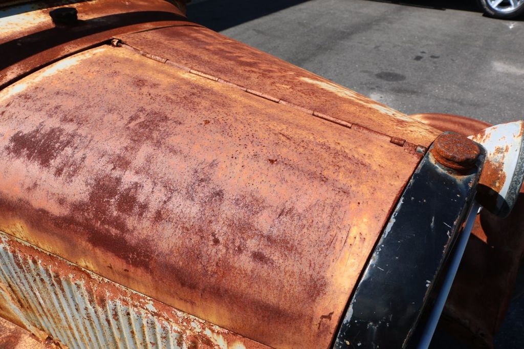 1929 Ford Model A Sport Coupe Project - 15440553 - 25