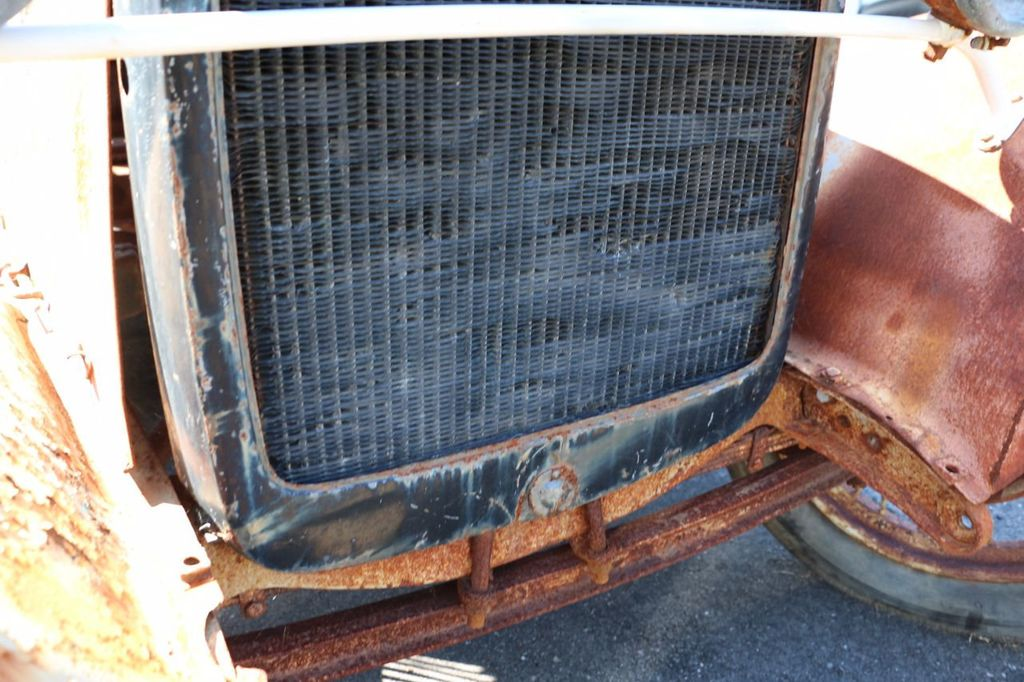 1929 Ford Model A Sport Coupe Project - 15440553 - 27