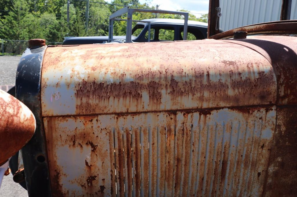 1929 Ford Model A Sport Coupe Project - 15440553 - 30