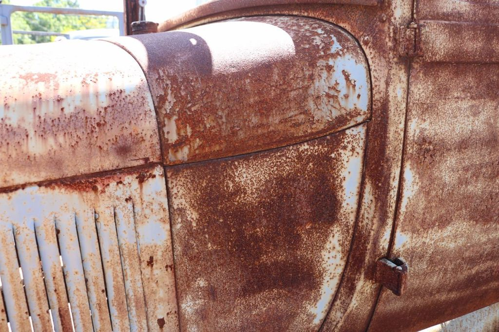 1929 Ford Model A Sport Coupe Project - 15440553 - 31