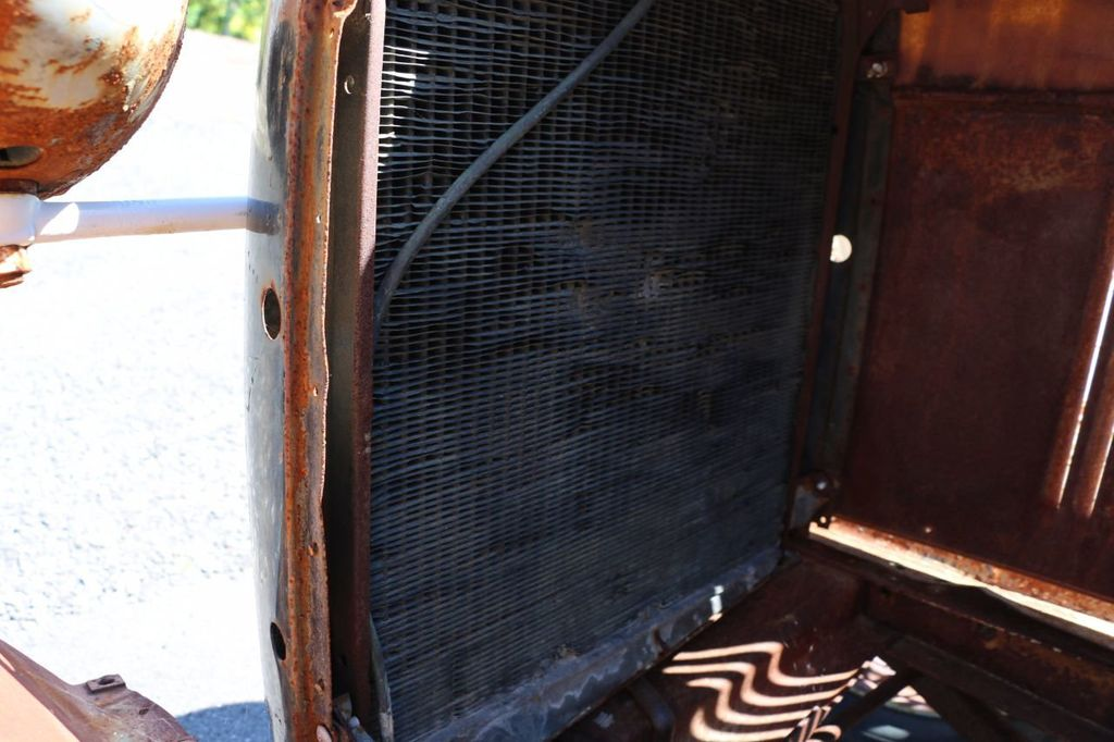 1929 Ford Model A Sport Coupe Project - 15440553 - 35