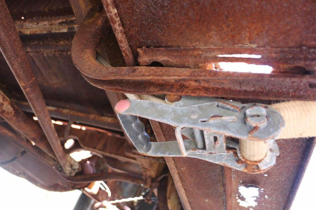 1929 Ford Model A Sport Coupe Project - 15440553 - 50
