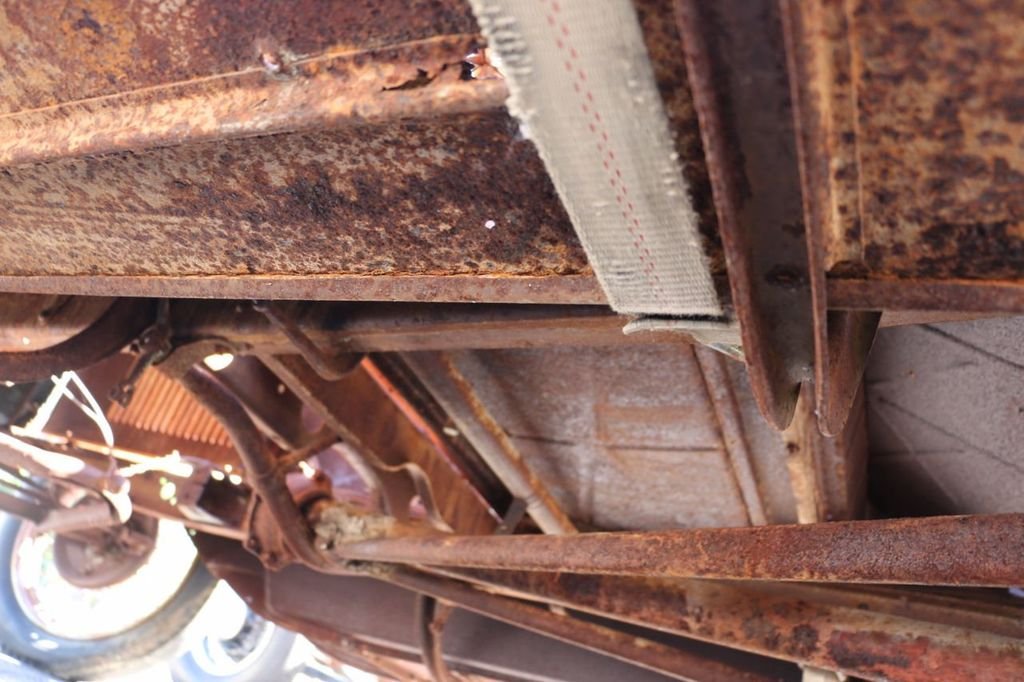 1929 Ford Model A Sport Coupe Project - 15440553 - 55