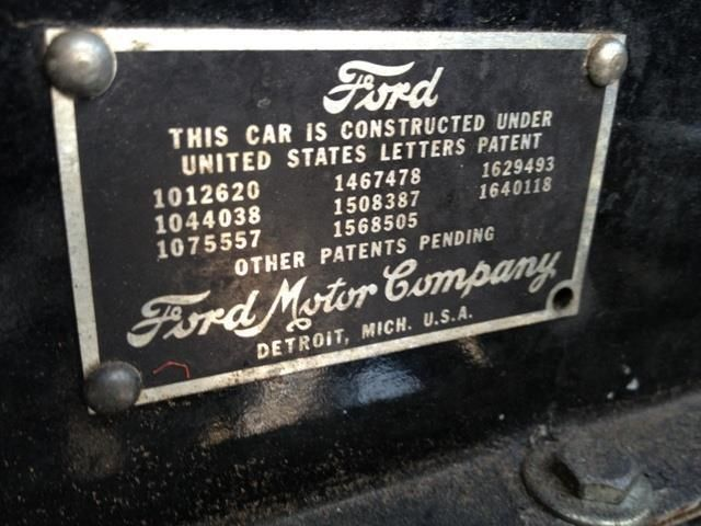 1929 Ford Model A Tudor Sedan SOLD - 12202000 - 49