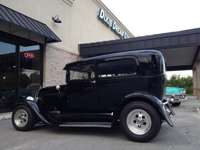1929 Ford Model A Tudor Sedan SOLD - 12202000 - 68