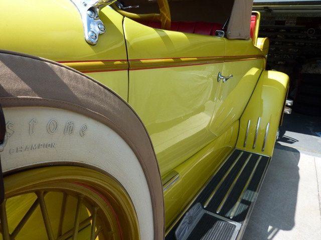 1929 Lincoln Model L by Designer Locke  - 16519887 - 9