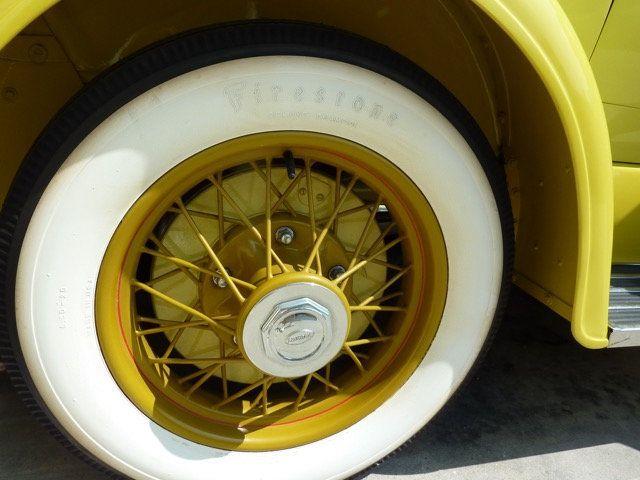 1929 Lincoln Model L by Designer Locke  - 16519887 - 10
