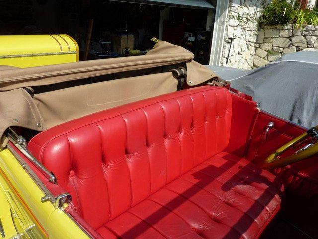 1929 Lincoln Model L by Designer Locke  - 16519887 - 25