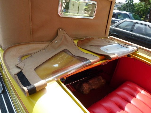 1929 Lincoln Model L by Designer Locke  - 16519887 - 26