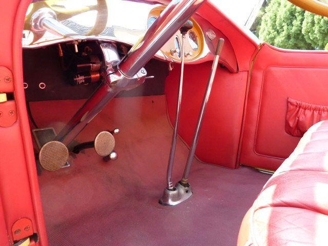 1929 Lincoln Model L by Designer Locke  - 16519887 - 29