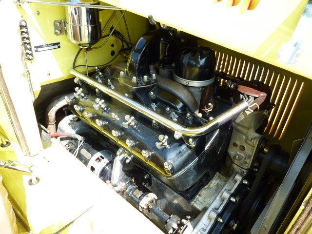 1929 Lincoln Model L by Designer Locke  - 16519887 - 30