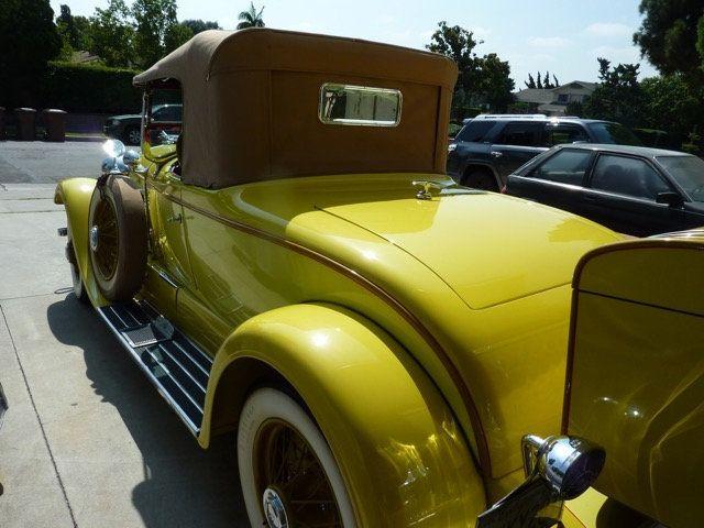 1929 Lincoln Model L by Designer Locke  - 16519887 - 3