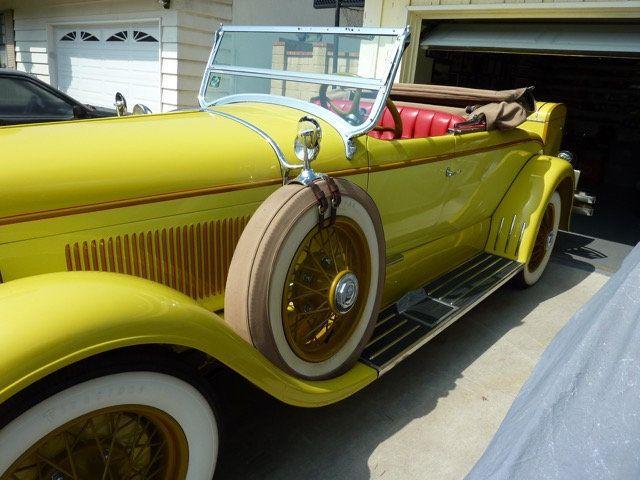 1929 Lincoln Model L by Designer Locke  - 16519887 - 4
