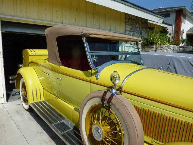 1929 Lincoln Model L by Designer Locke  - 16519887 - 5