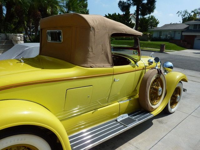 1929 Lincoln Model L by Designer Locke  - 16519887 - 6