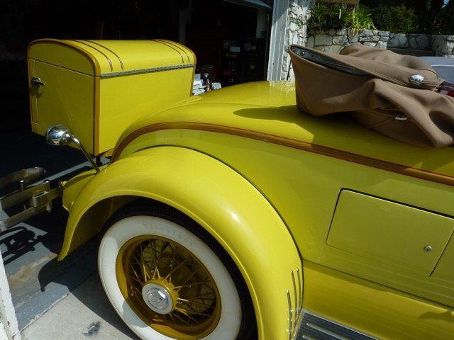 1929 Lincoln Model L by Designer Locke  - 16519887 - 8