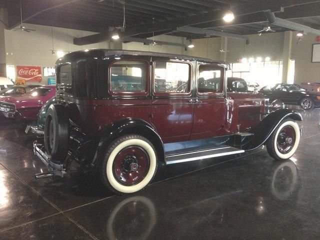 1929 Packard Standard Eight SOLD - 11677119 - 2