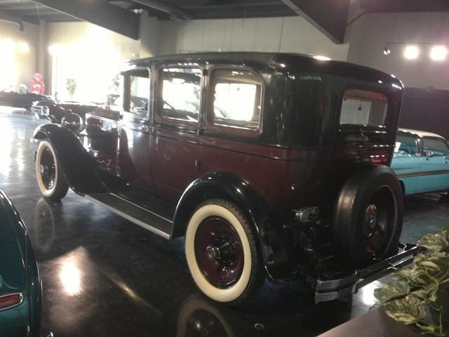 1929 Packard Standard Eight SOLD - 11677119 - 3