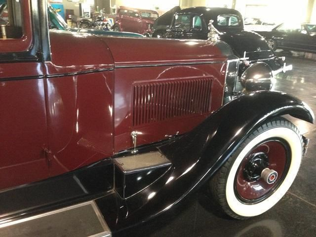 1929 Packard Standard Eight SOLD - 11677119 - 41