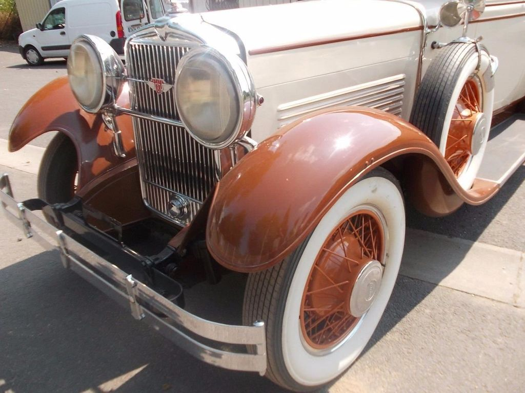 1929 Stutz Model M Cabriolet For Sale - 16498230 - 14