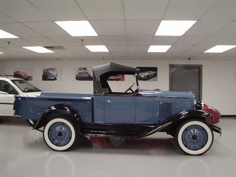 1930 Chevrolet ROADSTER DELIVERY PICKUP - 1992421 - 0