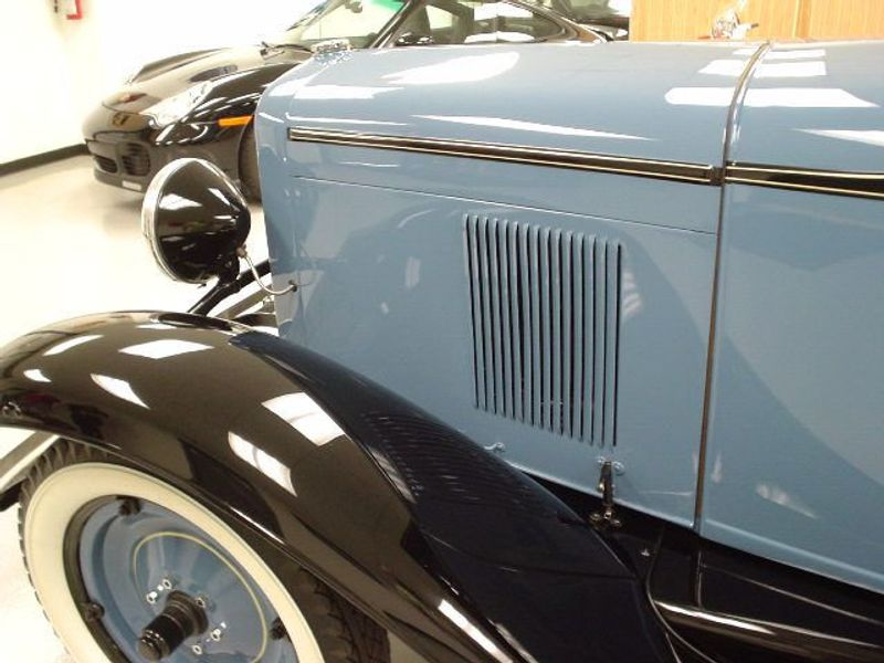 1930 Chevrolet ROADSTER DELIVERY PICKUP - 1992421 - 11