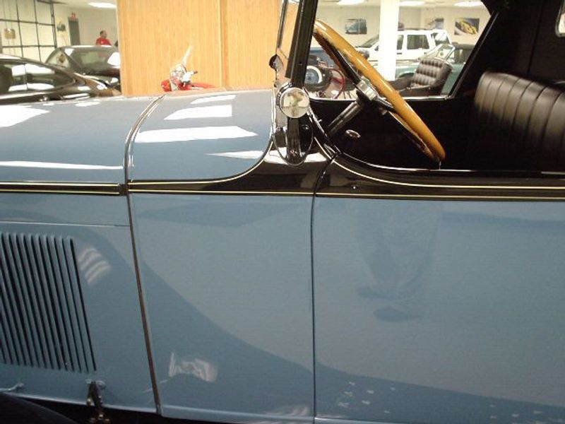 1930 Chevrolet ROADSTER DELIVERY PICKUP - 1992421 - 12