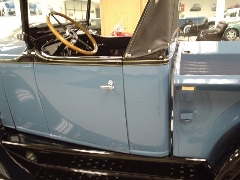 1930 Chevrolet ROADSTER DELIVERY PICKUP - 1992421 - 15