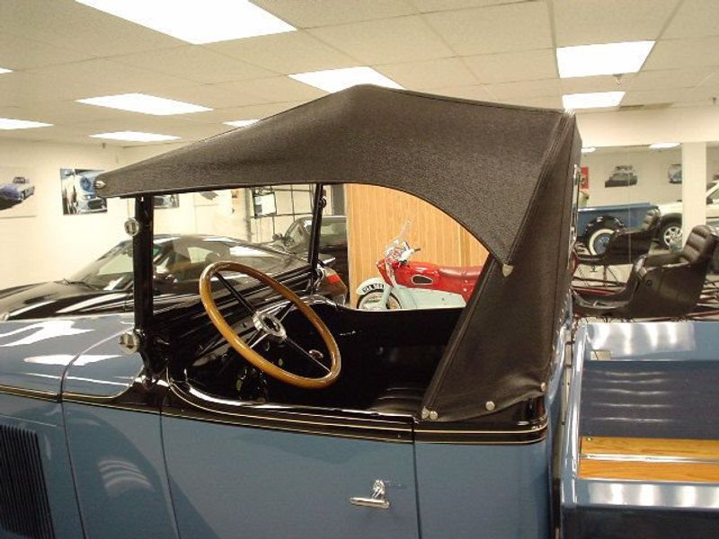 1930 Chevrolet ROADSTER DELIVERY PICKUP - 1992421 - 16