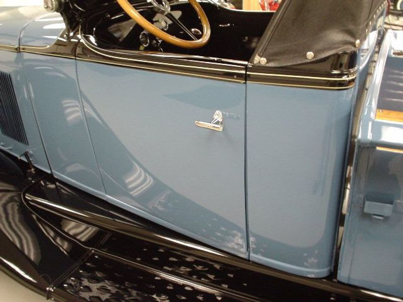 1930 Chevrolet ROADSTER DELIVERY PICKUP - 1992421 - 20