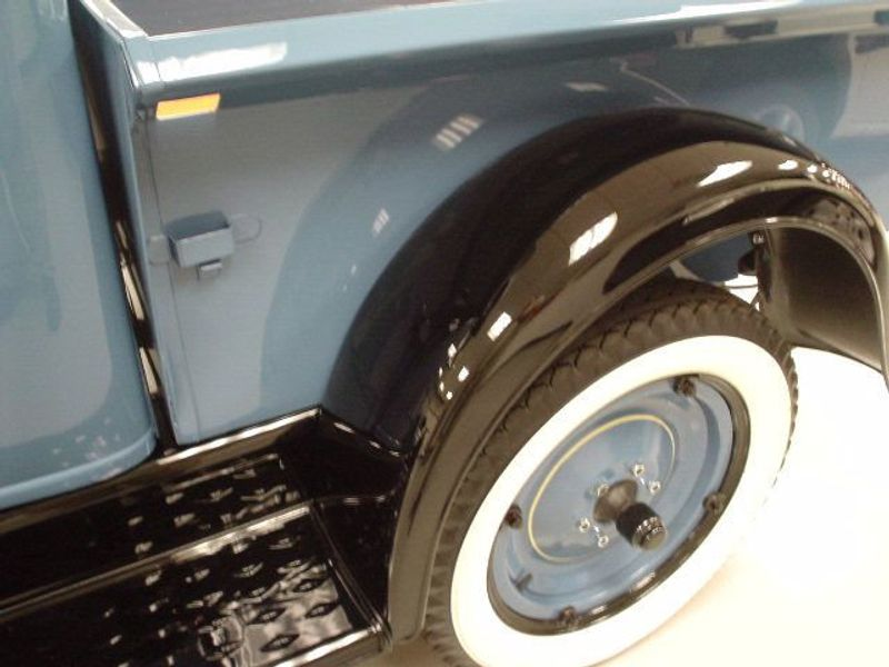 1930 Chevrolet ROADSTER DELIVERY PICKUP - 1992421 - 22