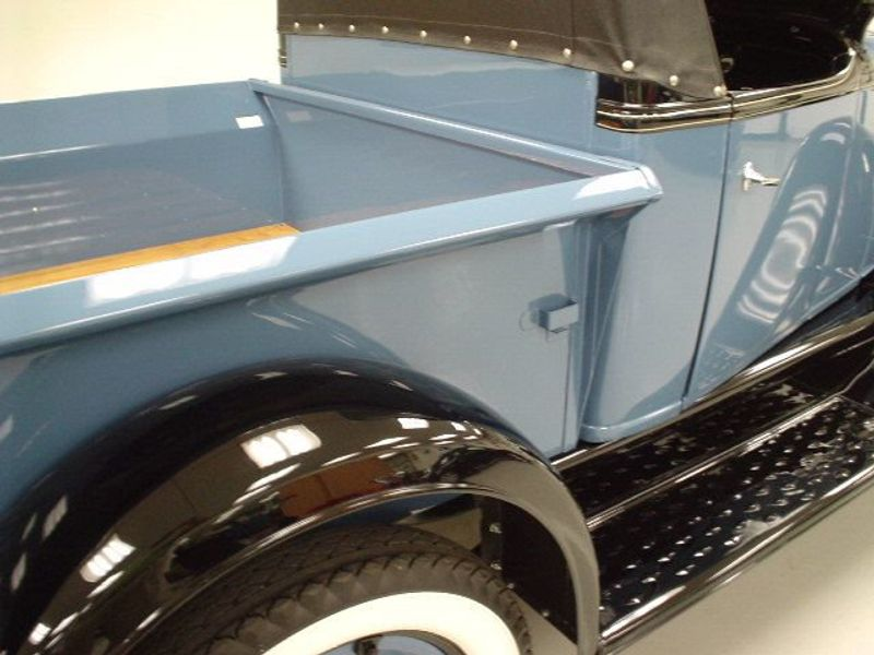 1930 Chevrolet ROADSTER DELIVERY PICKUP - 1992421 - 33