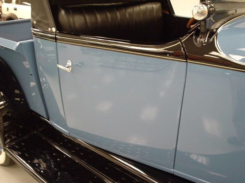1930 Chevrolet ROADSTER DELIVERY PICKUP - 1992421 - 36