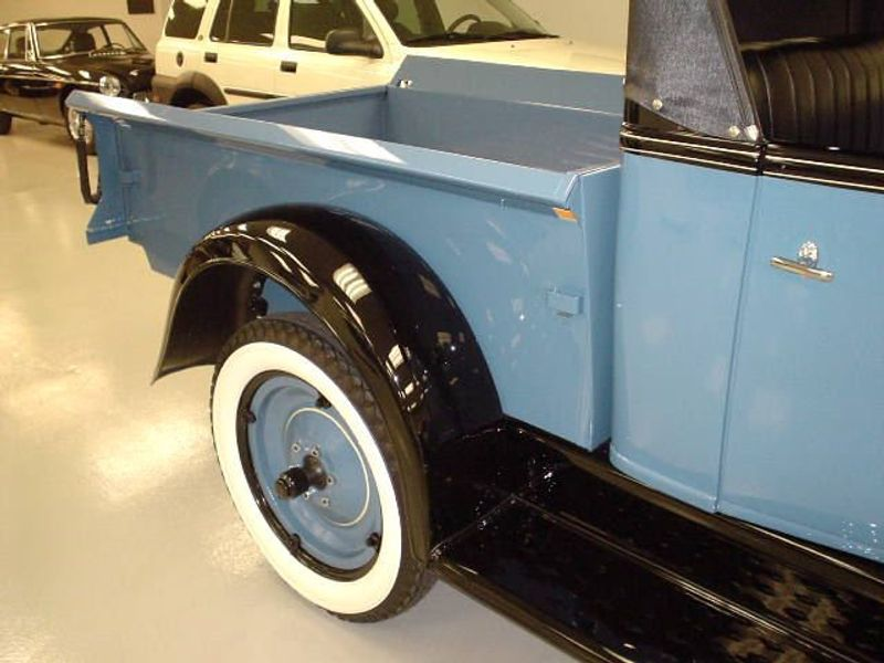 1930 Chevrolet ROADSTER DELIVERY PICKUP - 1992421 - 42