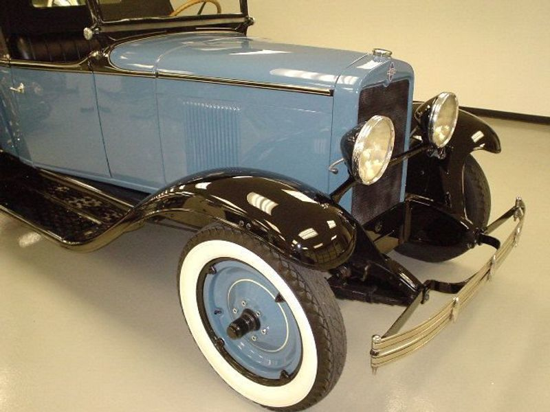 1930 Chevrolet ROADSTER DELIVERY PICKUP - 1992421 - 43