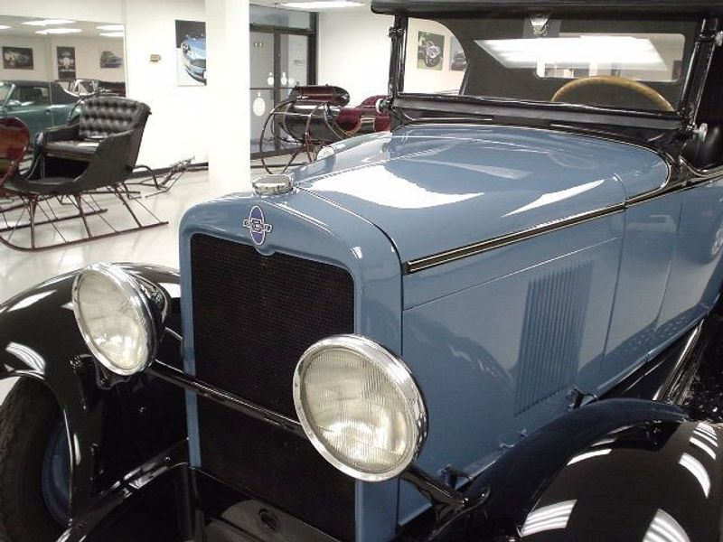 1930 Chevrolet ROADSTER DELIVERY PICKUP - 1992421 - 7