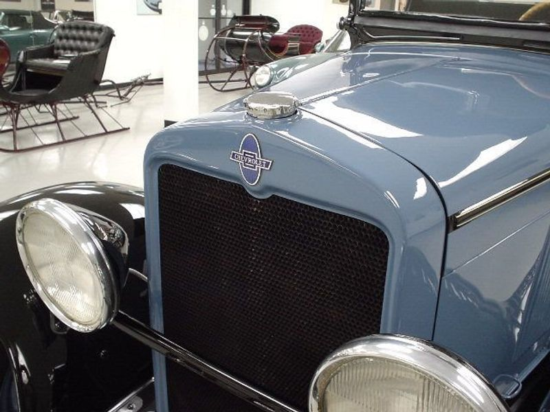 1930 Chevrolet ROADSTER DELIVERY PICKUP - 1992421 - 8