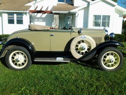 1930 Ford MODEL A - A3104275